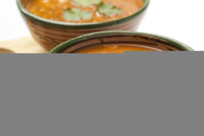 harira zuppa