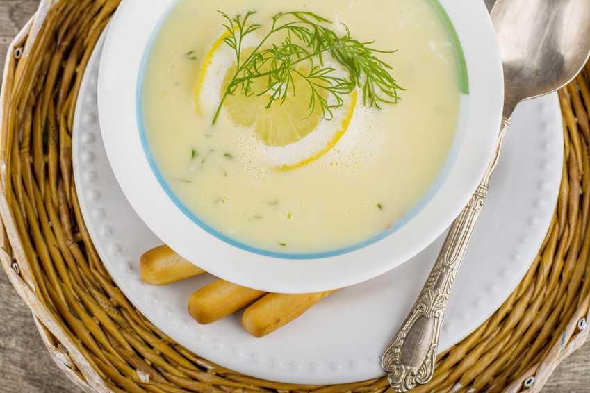 30 zuppe da assaggiare